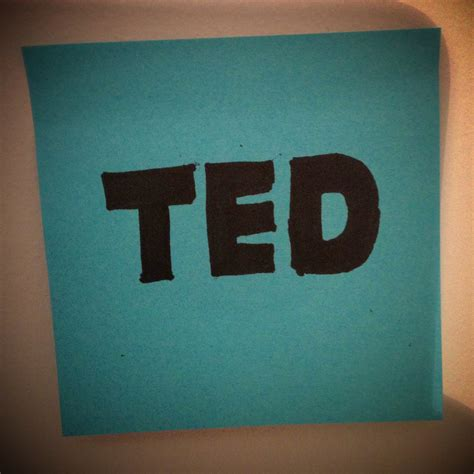 Obeng Ted top 5 ted talks to inspire your supplier innovation programme