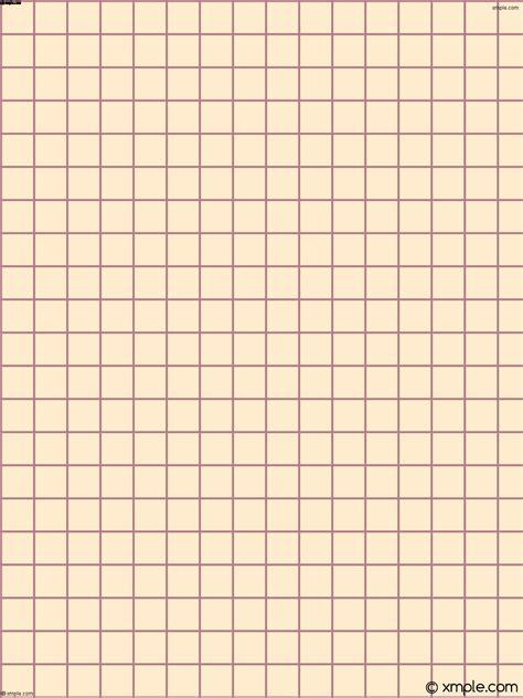 grid pattern light wallpaper graph paper pink grid brown ffebcd ffb6c1 0