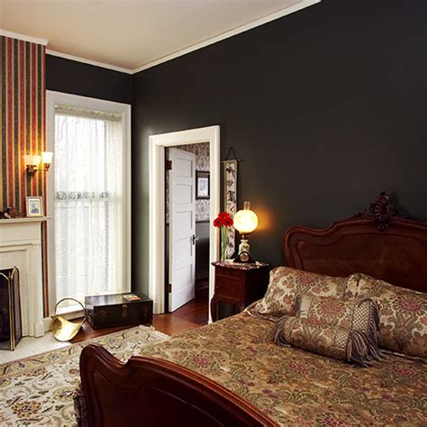 bed and breakfast bloomington in america s best bed and breakfasts food wine