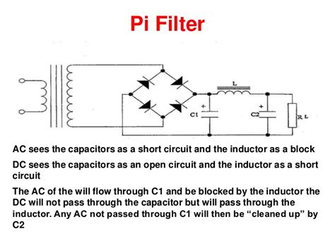 working of inductor in ac inductor pass ac 28 images filter circuits working series inductor 28 images filter circuits