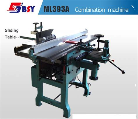 combined woodworking machine china combination woodworking machine ml393a china
