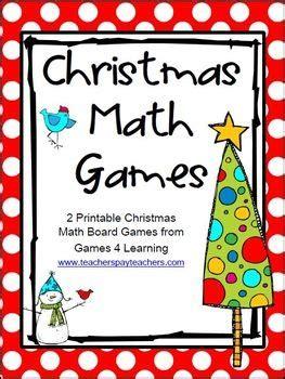 christmas math centers first grade math centers activities for grade