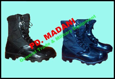 Sepatu Pdh Satpol Pp sepatu pdl pdh grosir konveksi perlengkapan militer