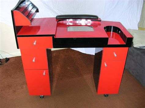 Used Manicure Tables by Manicure Tables Cheap The Stylish And Multifunctional Manicure Tables Home Design By