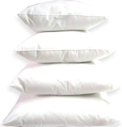 Pillow Inserts 20 X 20 by 20 X 20 Pillow Insert Myideasbedroom