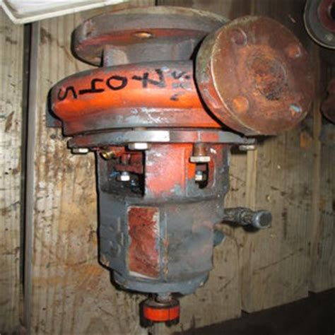 Dresser Rand Pumps by Used Ingersoll Dresser Pumps Parts For Sale Hisco