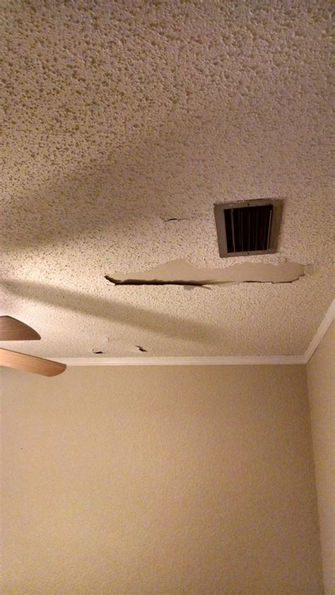 Can You Drywall Popcorn Ceiling by Pro Ceilings And Drywall Texture Repair Inc Port Richey