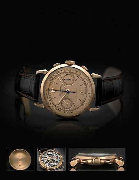 Seiko Kaz Chain For vintage patek philippe ref 1579 watchtime usa s no 1