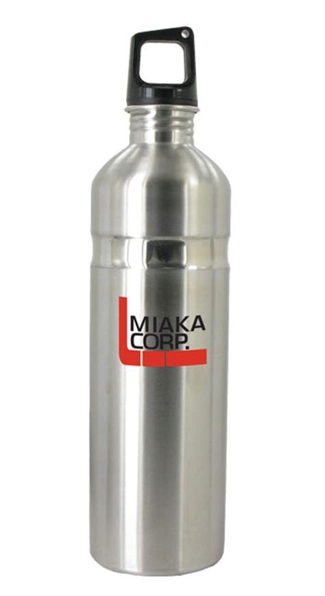Dijamin Oxone Sport Bottle With Stainless 26 oz silver kodiak stainless steel sports bottle 3416100 1