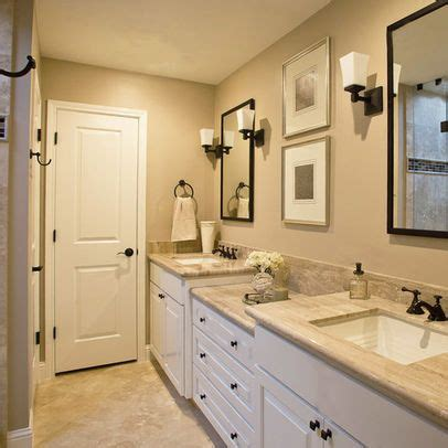 Bathroom Wall Colors With White Cabinets by 25 Best Ideas About Bathroom Countertops On