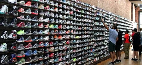 shoe stores nyc new york shoe store jordans progress