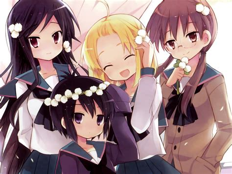 2 Anime Friends by Anime Chibi Friends Chibi Best Friends By