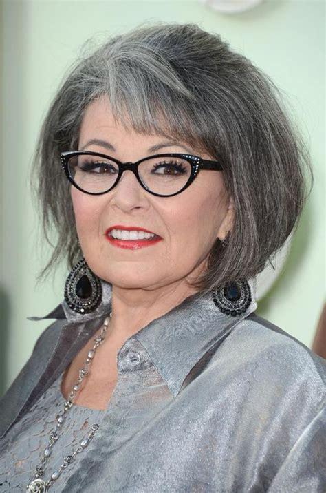 hairstyles  women    glasses short
