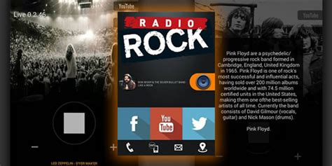 smart radio titanium app source code titanium