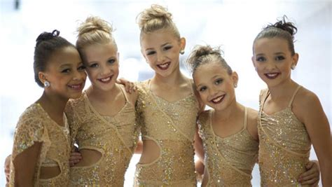 what are all of the dance moms kids doing now 2015 lifetime renews dance moms for third season exclusive
