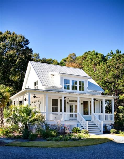 low country home designs high living in a low country cottage charleston south