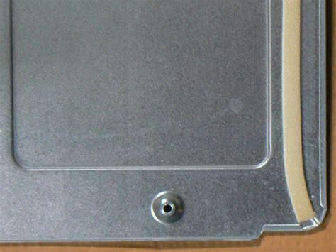 Privileg Unterbaublech für Spülmaschine Waschmaschine