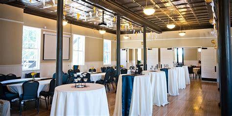 Wedding Venues Vancouver Wa by Fort Vancouver Artillery Barracks Weddings