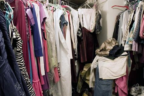 Reducing Clutter ideas for reducing clothing clutter at home reduce and
