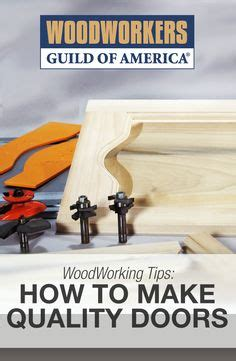 woodworkers guild of america by using a bit of simple math and taking readings