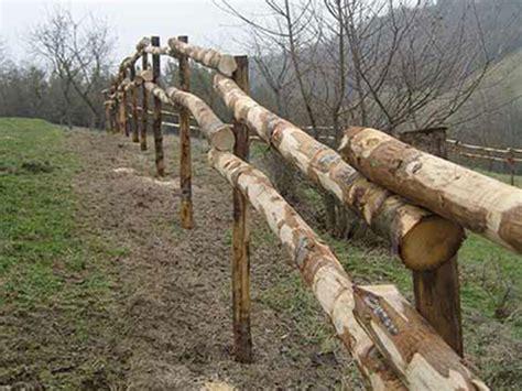 palizzate in legno per giardino recinzioni per giardini sassuolo casalgrande posa reti