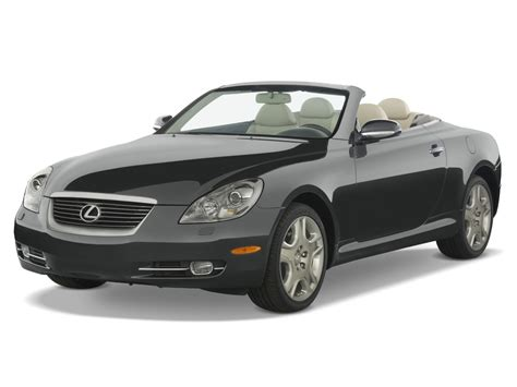 lexus convertible 2008 lexus sc430 reviews and rating motor trend