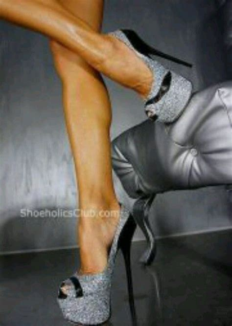7 Amazing Heels That I Could Never Walk In by 18 Best Images About High Heel Shoe On