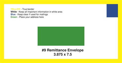 9 Remittance Envelope Template 9 remittance envelope template pdf templates resume