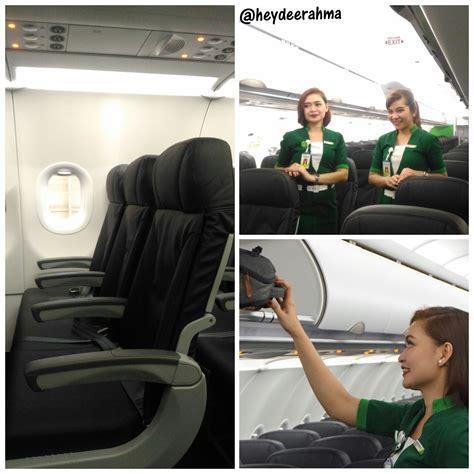 citilink airbus a320 interior sehari seseruan bareng pesawat baru citilink airbus a320