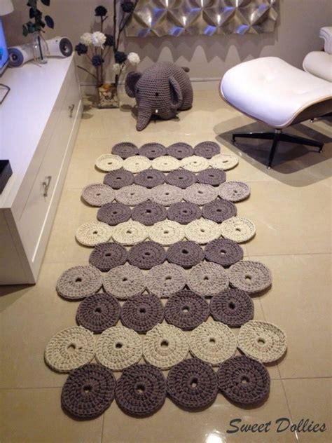 alfombra ganchillo alfombras de ganchillo top 2019 uma manualidades