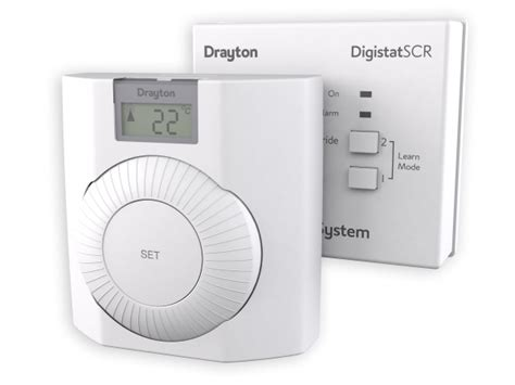 digistat rf drayton controls heating controls trvs and