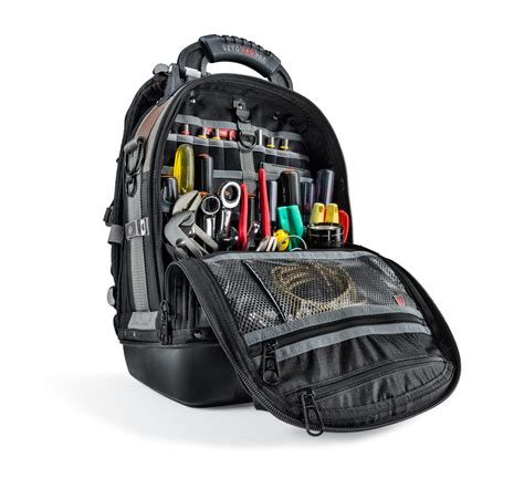 tool backpack klein backpack tool bag veto pro pac tool bag