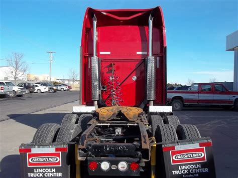 build your own kenworth 2007 kenworth t600 stocknum tc1153 nebraska kansas iowa