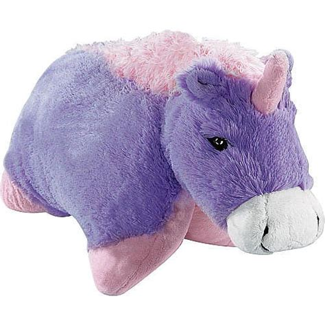 Pillow Pet by Pillow Pets Wees Unicorn B004oq6fy6 Baby Toys