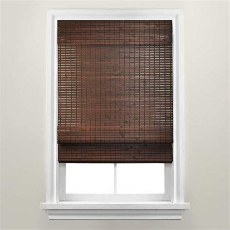 Wooden Shades Blinds Window Shades 2017 Grasscloth Wallpaper