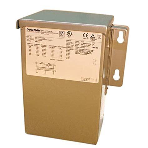 dongan transformer wiring diagram 120 240v transformer