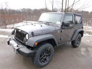 Jeep Wrangler 2014 Horsepower 2014 Jeep Wrangler Willys Wheeler 4x4 Data Info And Specs