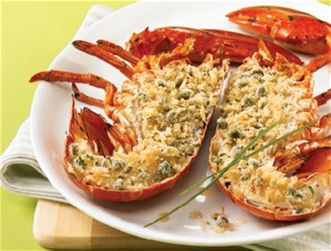 comment cuisiner des moules surgel馥s les trucs de ricardo cuire un homard