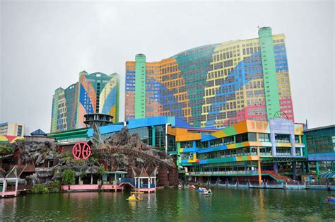 theme hotel genting highland genting highlands 10 best attractions cool highlands