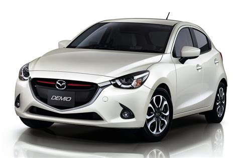 mazda 2 new all new mazda2 goes on sale in japan from 1 35 million yen