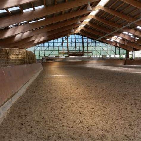 stall saarland pferdest 228 lle mit longierzirkel in regionalverband