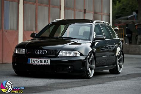 Audi S4 B5 Tuning by Tag For Audi S4 Tuning B5 Tuning Audi S4 B5 Front