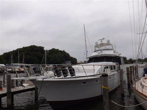 boat financing holland mi 1977 bertram 58 flybridge motor yacht 58 foot 1977 yacht