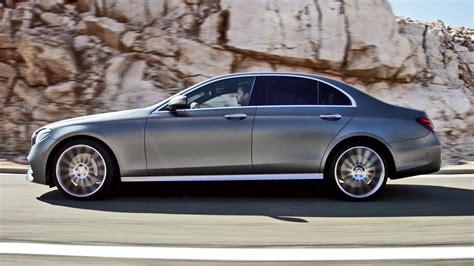 Nuevo Mercedes As 237 Ser 225 El Nuevo Mercedes Clase E Coup 233 2017