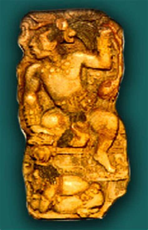 imágenes guerreros mayas taller horus ficha guerrero maya sentado