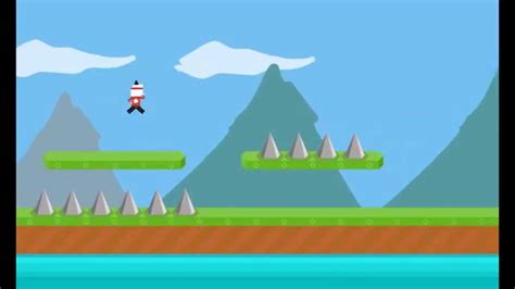 Mr Jump Android Version