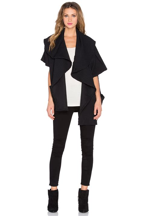Sweater Insight Insight Ld Sweater In Black Lyst