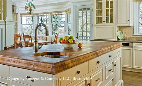 Cottage Kitchen Lighting Fixtures - teak wood countertops butcher block countertops bar tops