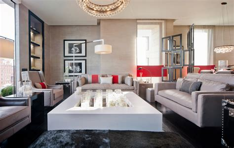 Hoppen Living Rooms by