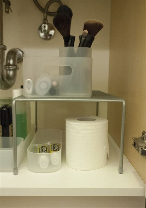 5 tips for the sink organization remodelista